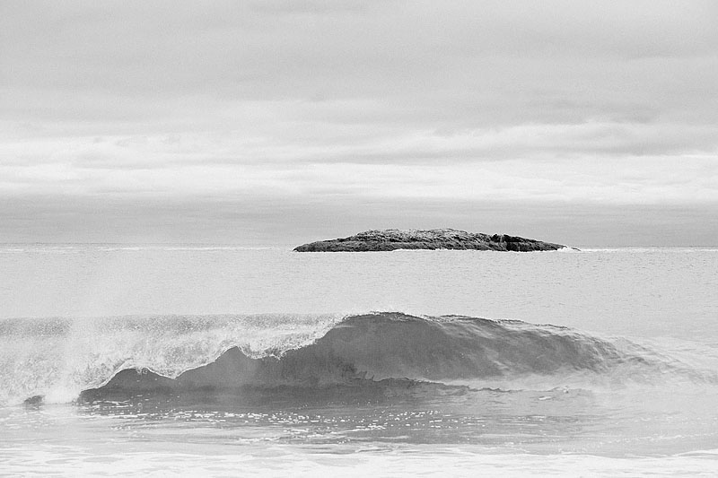 Art and Documentary Photography - Loading 141019-0019_VIEW_OF_THE_OCEAN_FROM_SAND_BEACH_ACADIA_NATIONAL_PARK_MAINE_BLACK_AND_WHITE.jpg