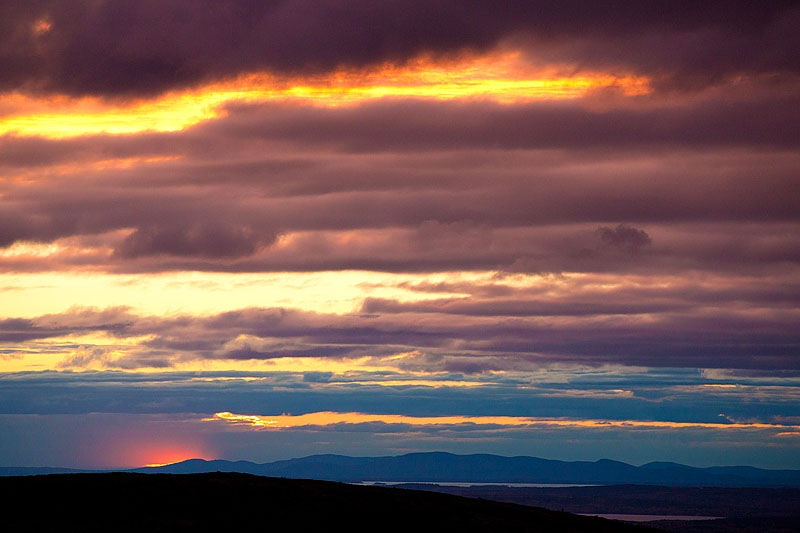 Art and Documentary Photography - Loading 141019-0079_AFTER_SUNSET_ACADIA_NATIONAL_PARK_MAINE.jpg