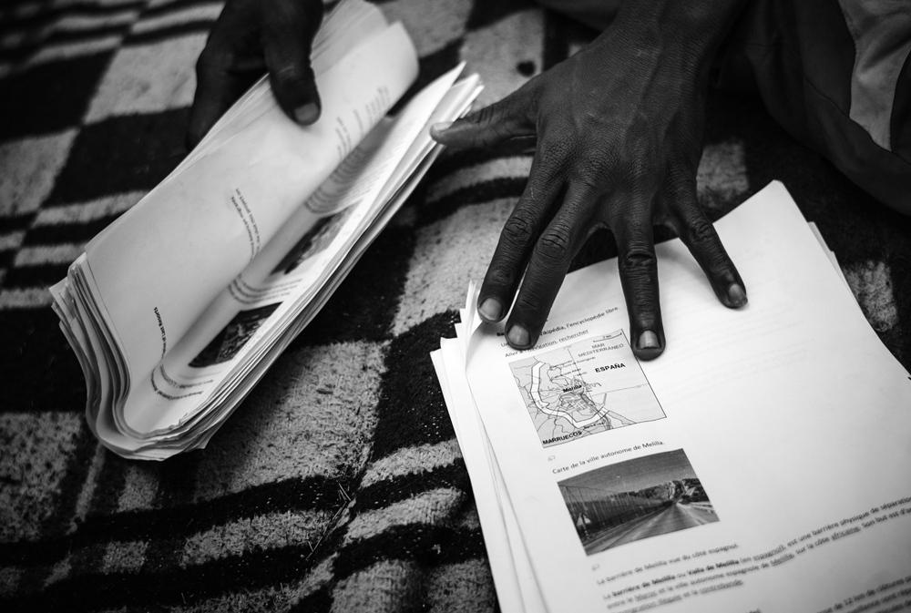 Art and Documentary Photography - Loading Txueka-Txomin_GourougouB_W12.jpg