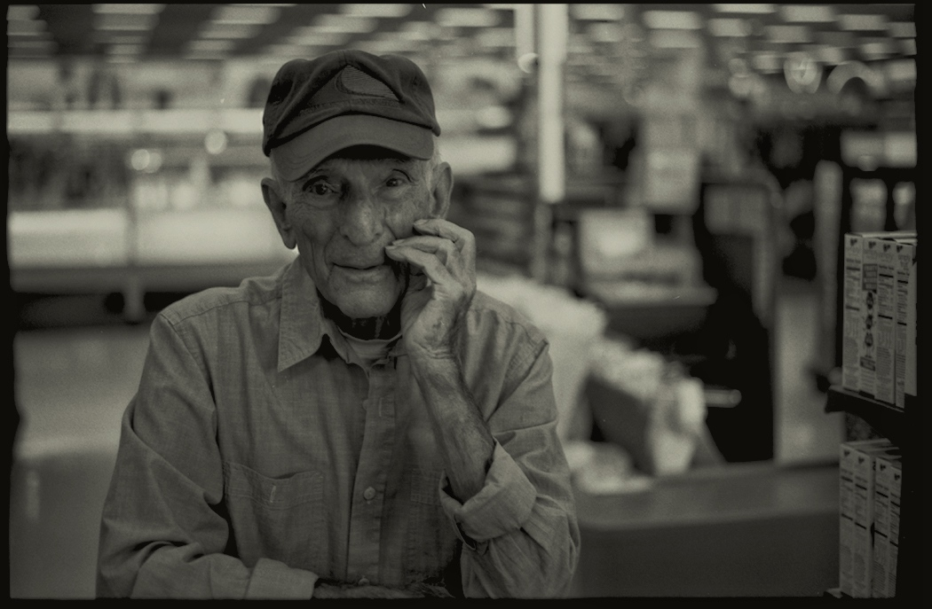 Art and Documentary Photography - Loading Dad_grocery.1.1.jpg