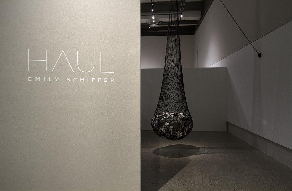 Haul: Gift to My Daughter Slusser Gallery, MI
