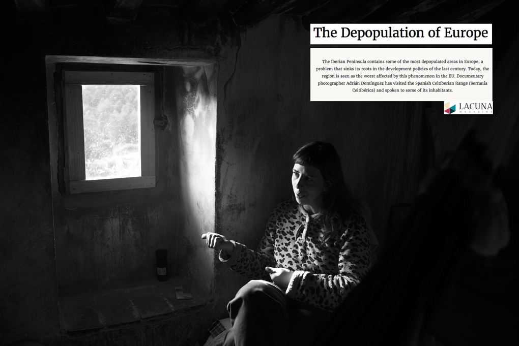 Depopulated for Lacuna (UK) http://lacuna.org.uk/environment/the-depopulation-of-europe/