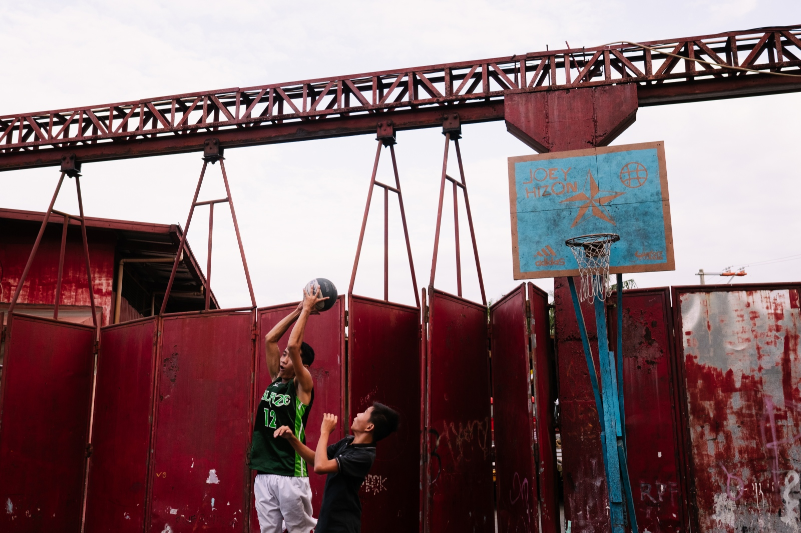 Art and Documentary Photography - Loading _DSF8557.jpg