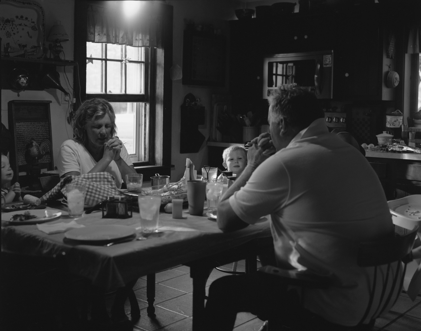 Art and Documentary Photography - Loading Dinner.jpg