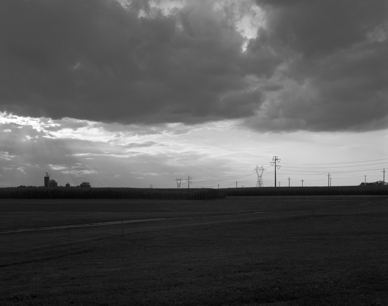 Art and Documentary Photography - Loading Landscape.jpg