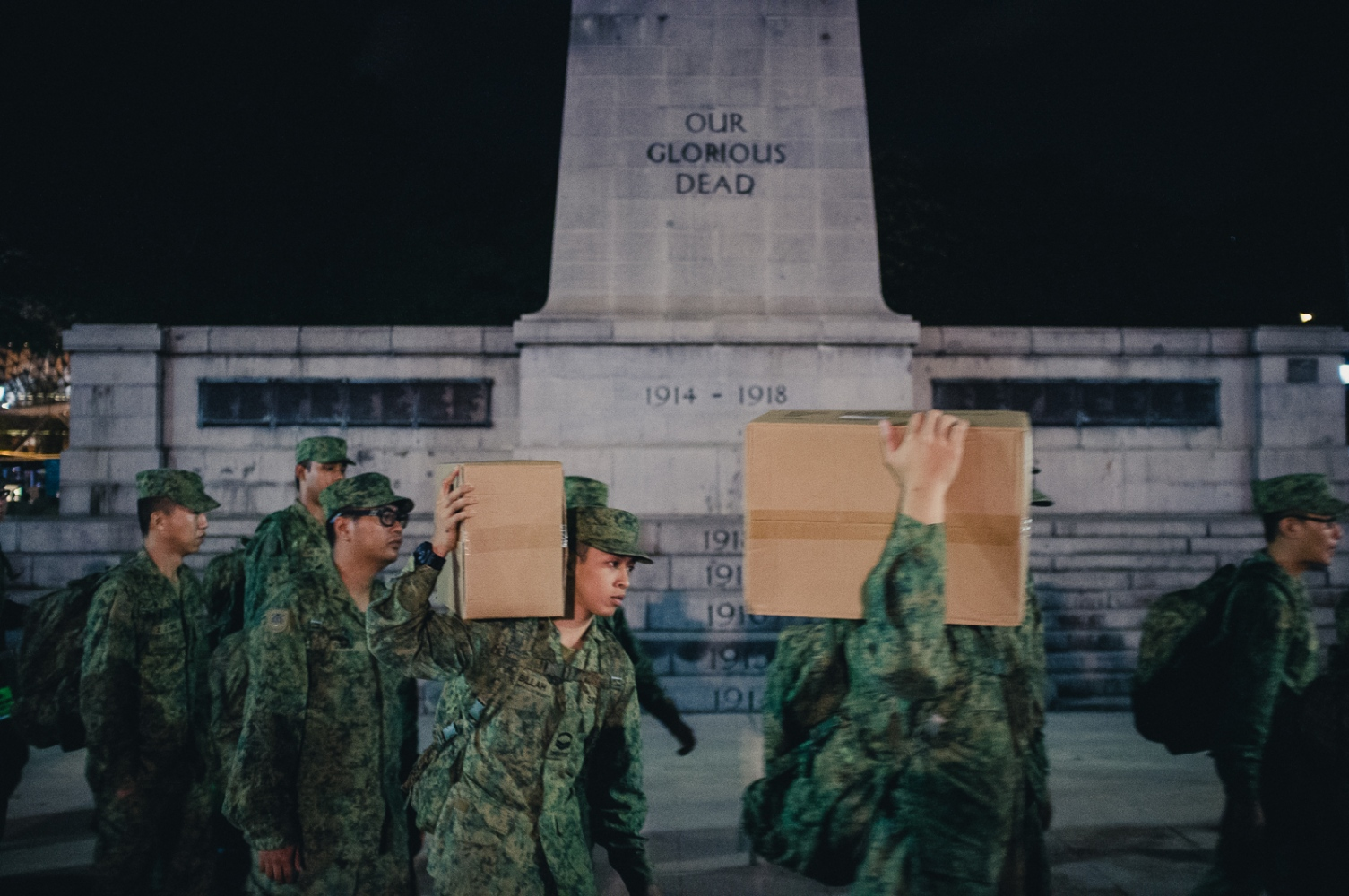 Art and Documentary Photography - Loading Singapore_Have_Not_032.jpg