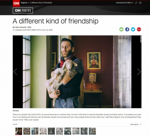 Click here to view the article on CNN