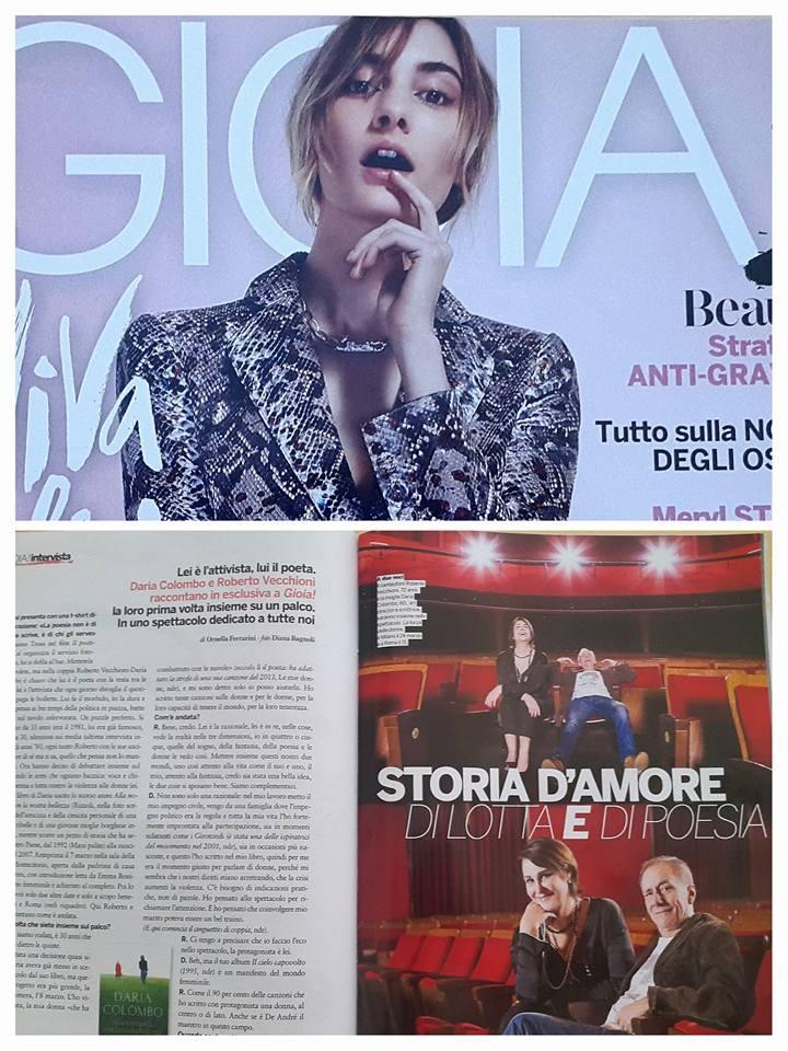 Gioia, Italy, 2016