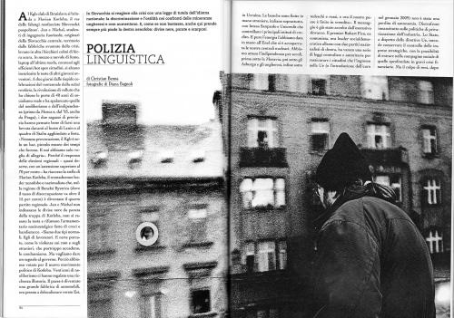 Diario,Italy