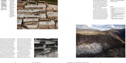 Client: Landscape Architecture Frontiers (LAF) Magazine - Hong Kong & China  Published: 2017