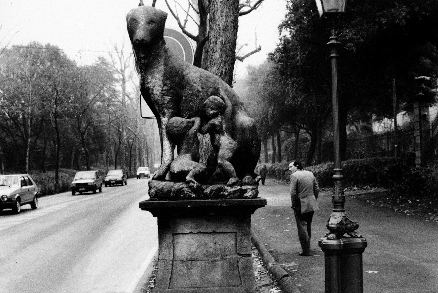 Art and Documentary Photography - Loading romulus_remus.jpg