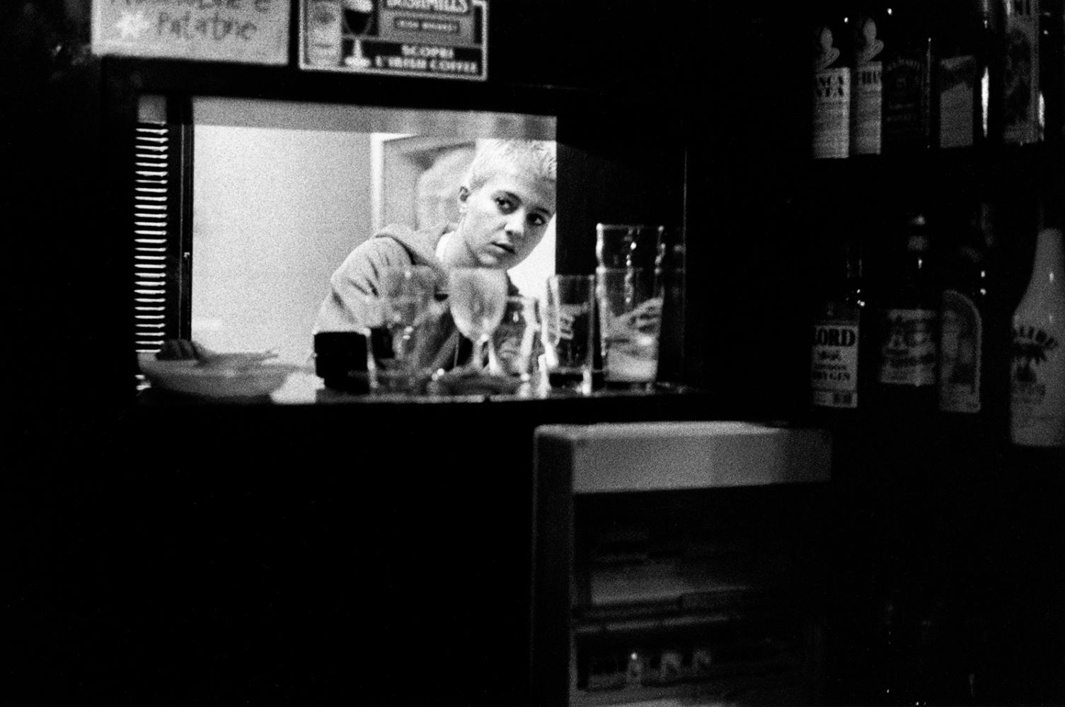 Art and Documentary Photography - Loading barmaid2.jpg