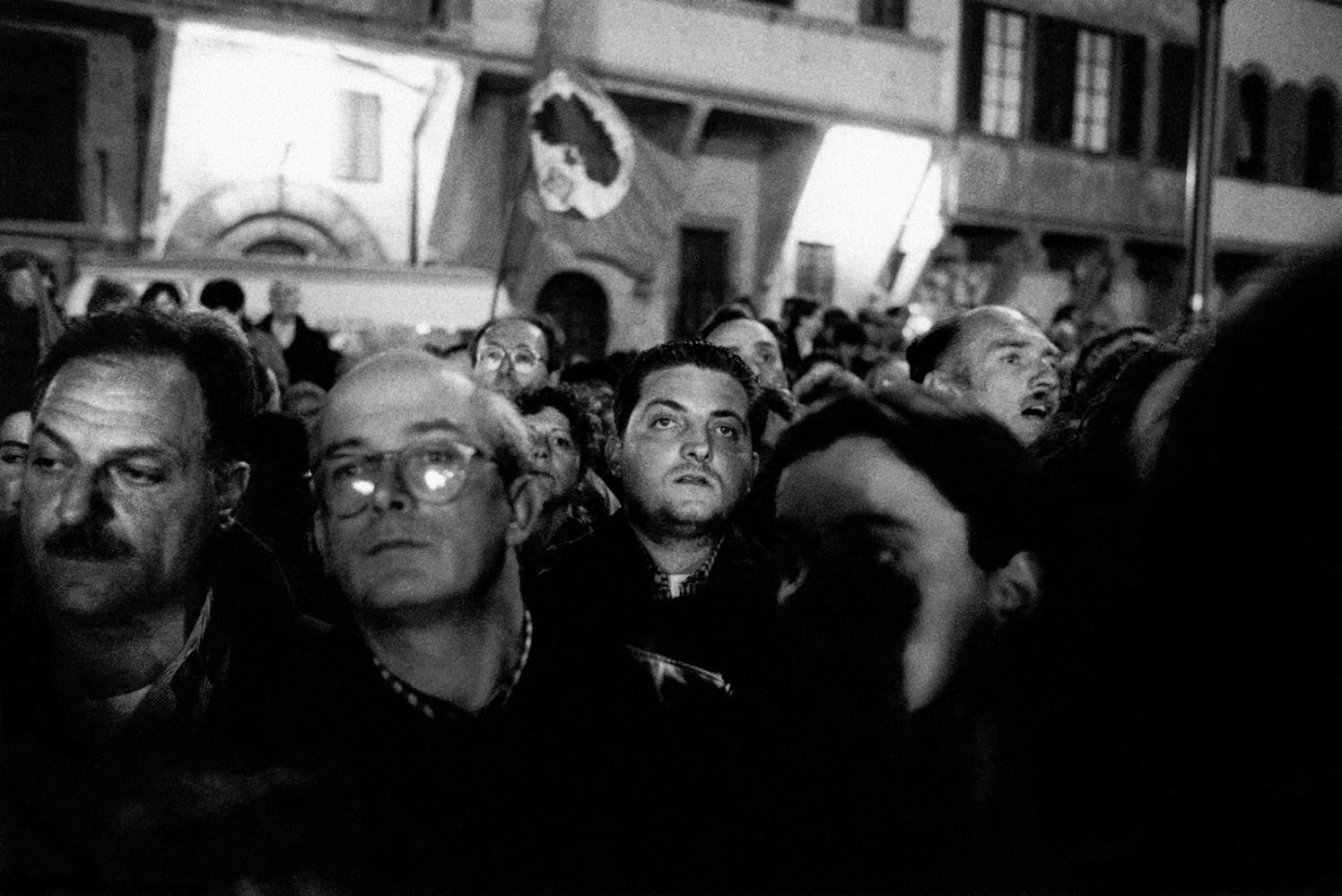 Art and Documentary Photography - Loading man_rally.jpg