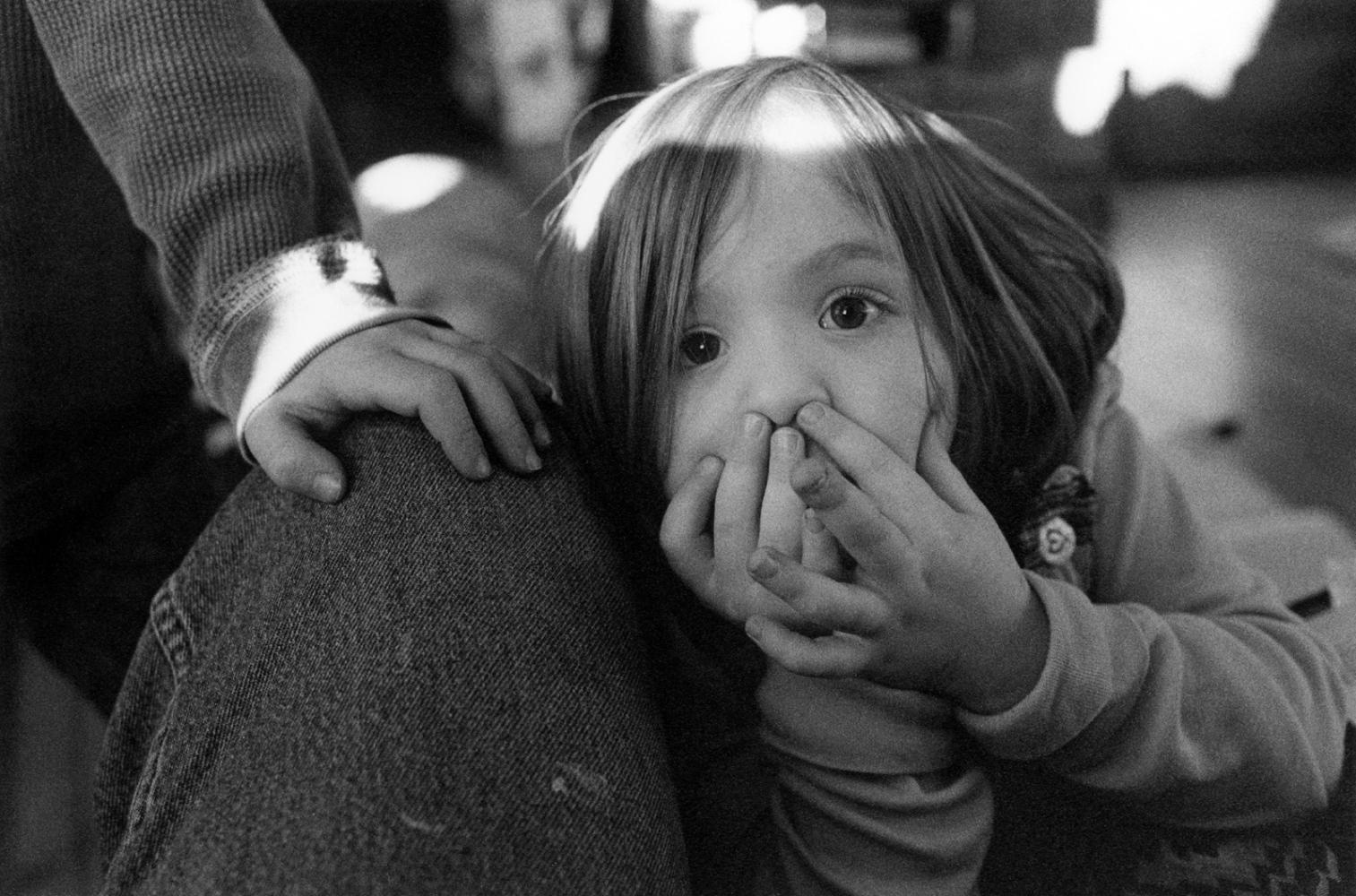 Art and Documentary Photography - Loading boygirlbymyknee.jpg
