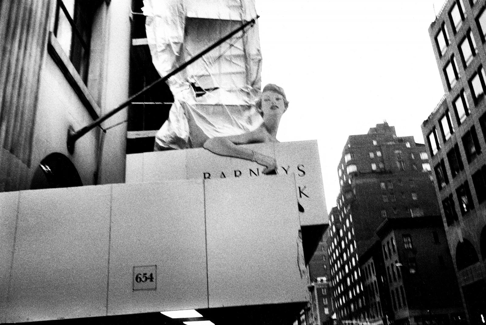 Art and Documentary Photography - Loading Barneys.jpg