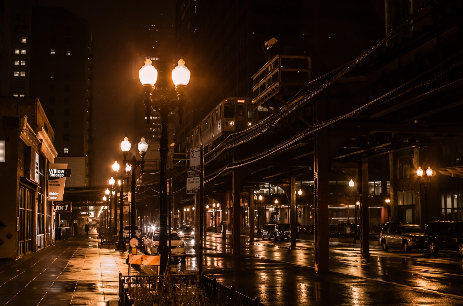 Art and Documentary Photography - Loading -The_Street_as_Graphic_Novel__Elevated_Train__Wabash_Ave.jpg