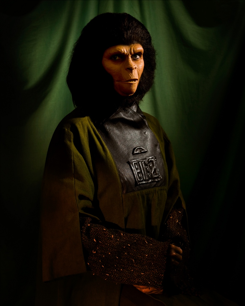 40th Anniversary of Planet of the Apes