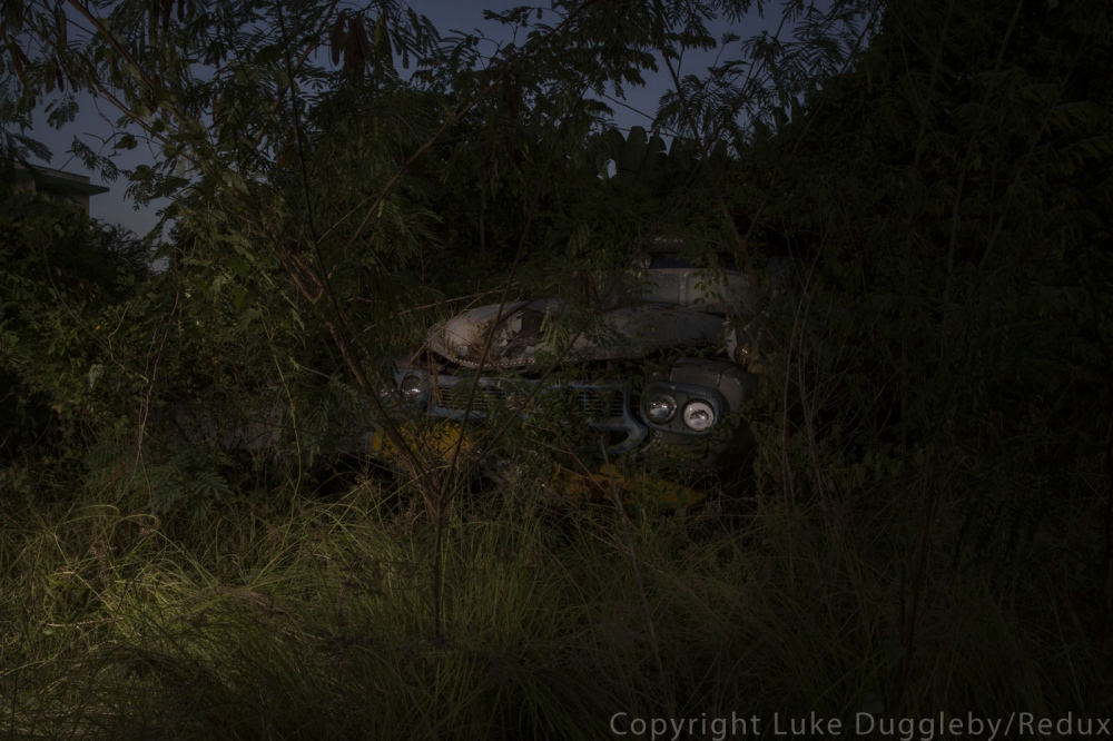 Photography image - Loading Car_Cemetery-5_copy.jpg