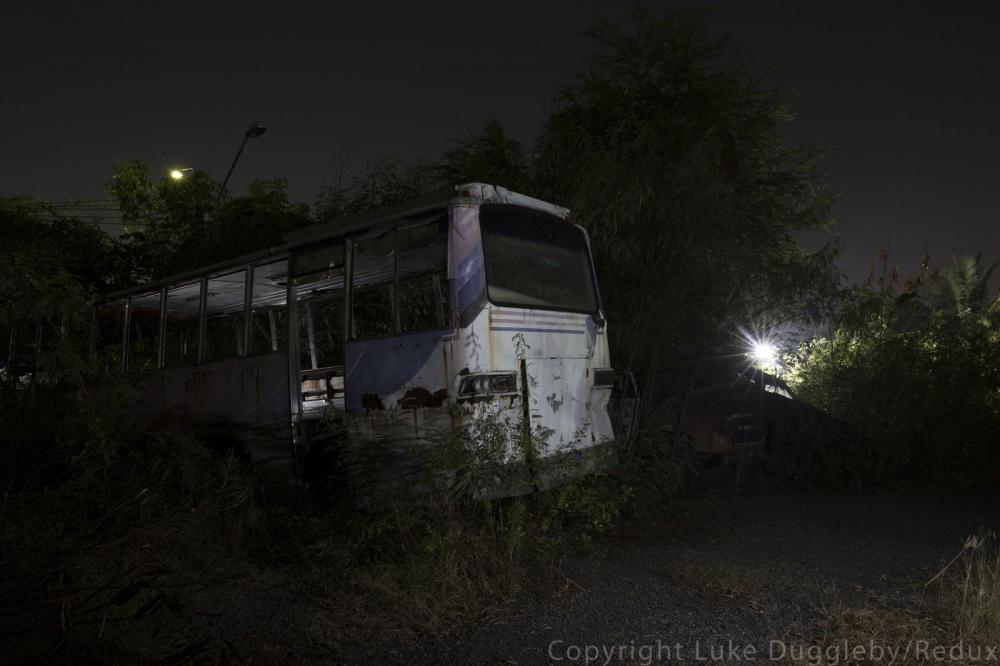 Photography image - Loading Car_Cemetery-9_copy.jpg