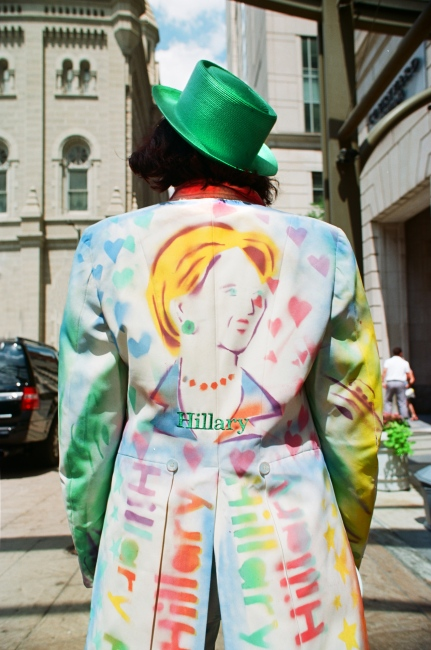 Art and Documentary Photography - Loading Hillary_Jacket.jpg