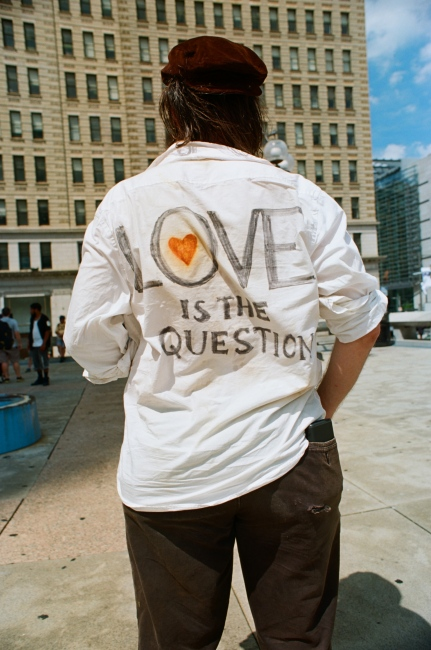 Art and Documentary Photography - Loading love_is_the_Question.jpg