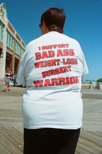 Art and Documentary Photography - Loading NJ_Weight_loss.jpg