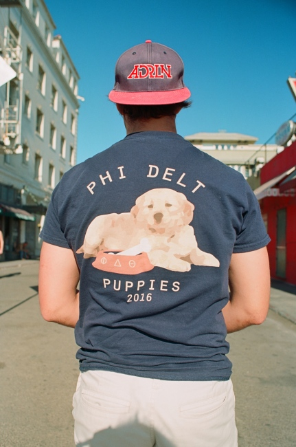 Art and Documentary Photography - Loading Phi_Delt_Puppies.jpg