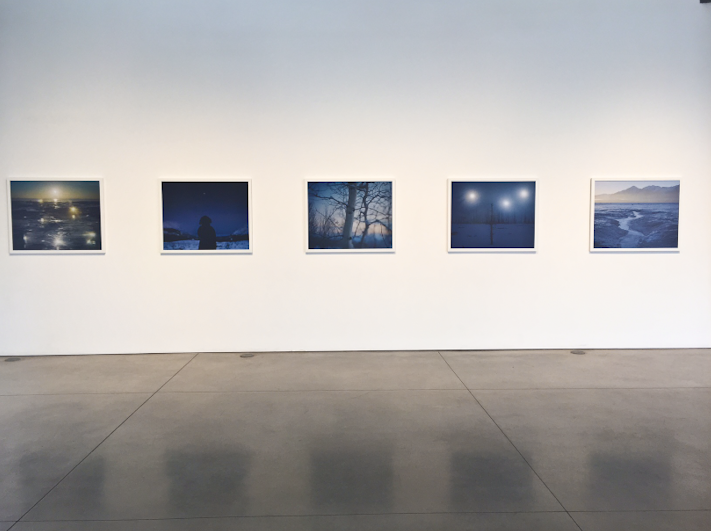 GRAYS Group Exhibition, SPACE Gallery Denver, Colorado, USA, 2015
