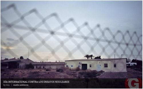 GEA PHOTOWORDS  http://www.geaphotowords.com/blog/dia-internacional-contra-los-ensayos-nucleares/