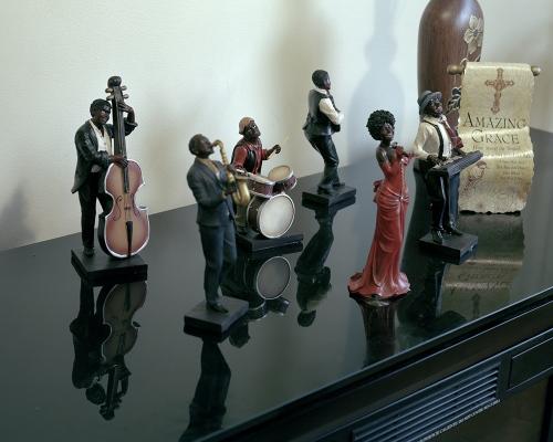 Figurines, Dalton, IL 2014