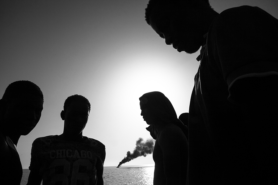 Photography image - Loading dezfuli-cesar_traces.jpg