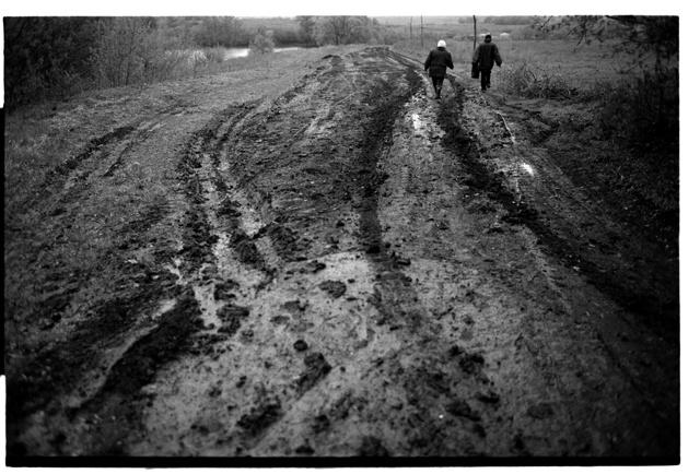 Art and Documentary Photography - Loading village068.jpg