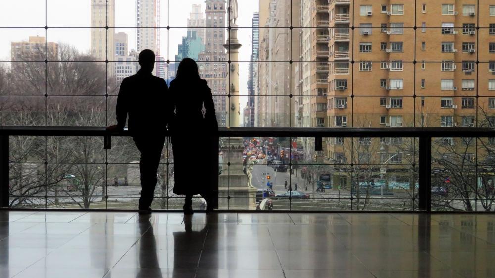 Time Warner Center - New York