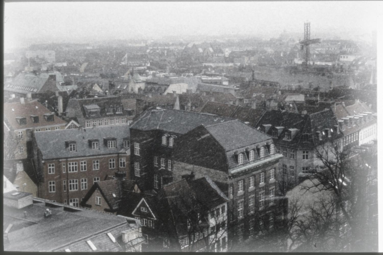 Amemorial of Copenhagen