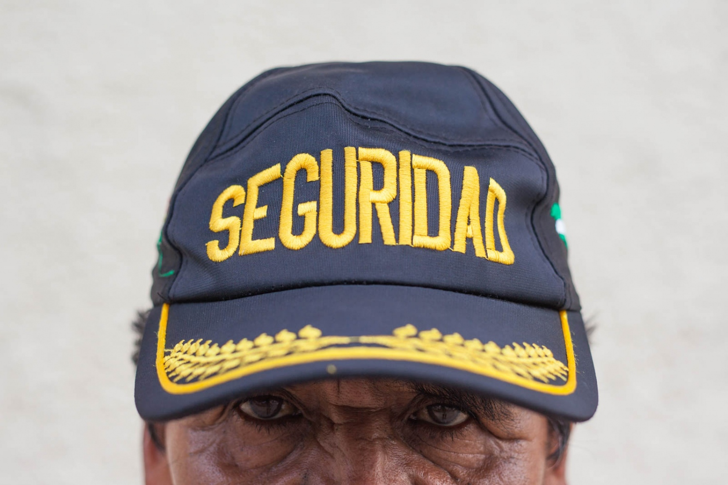 Art and Documentary Photography - Loading SantaSeguridad-5.jpg
