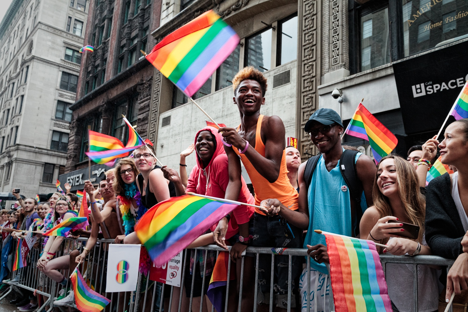 Art and Documentary Photography - Loading Pride_Parade_NYC2015_LoRes_03.jpg
