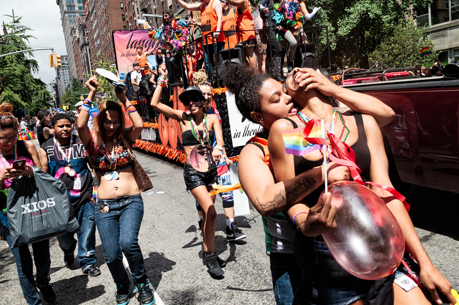 Art and Documentary Photography - Loading Pride_Parade_NYC2015_LoRes_10.jpg