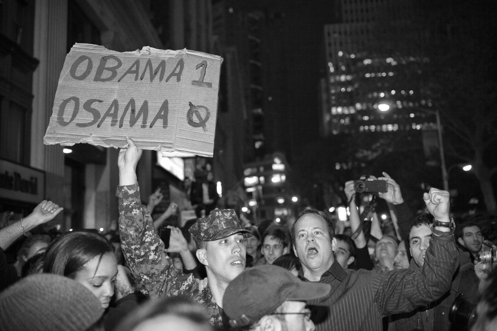 Art and Documentary Photography - Loading Obama_Got_Osama_LoRes_B_W07.jpg