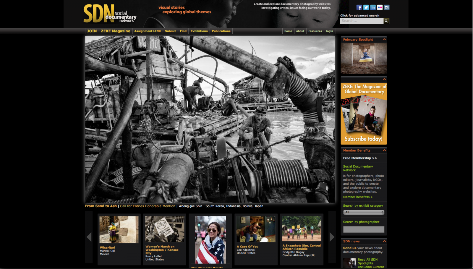 Art and Documentary Photography - Loading Screen_Shot_2017-02-24_at_00.31.03.png