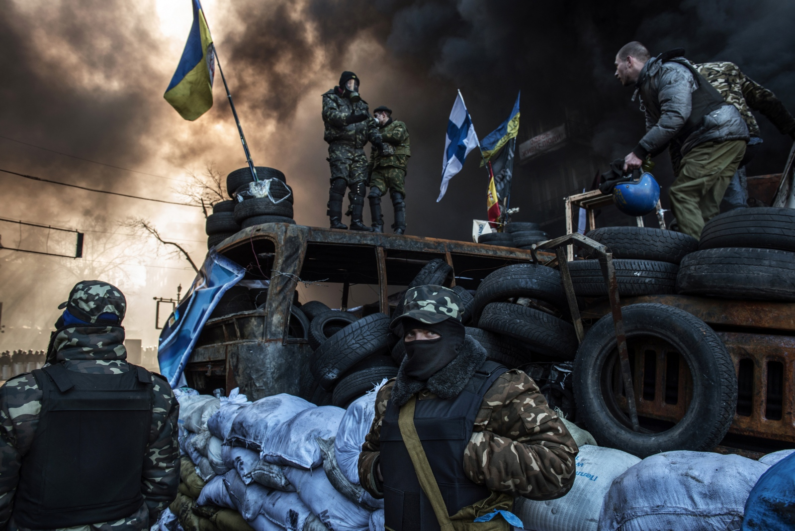 Art and Documentary Photography - Loading Ukraine_-_The_silent_war_01.jpg