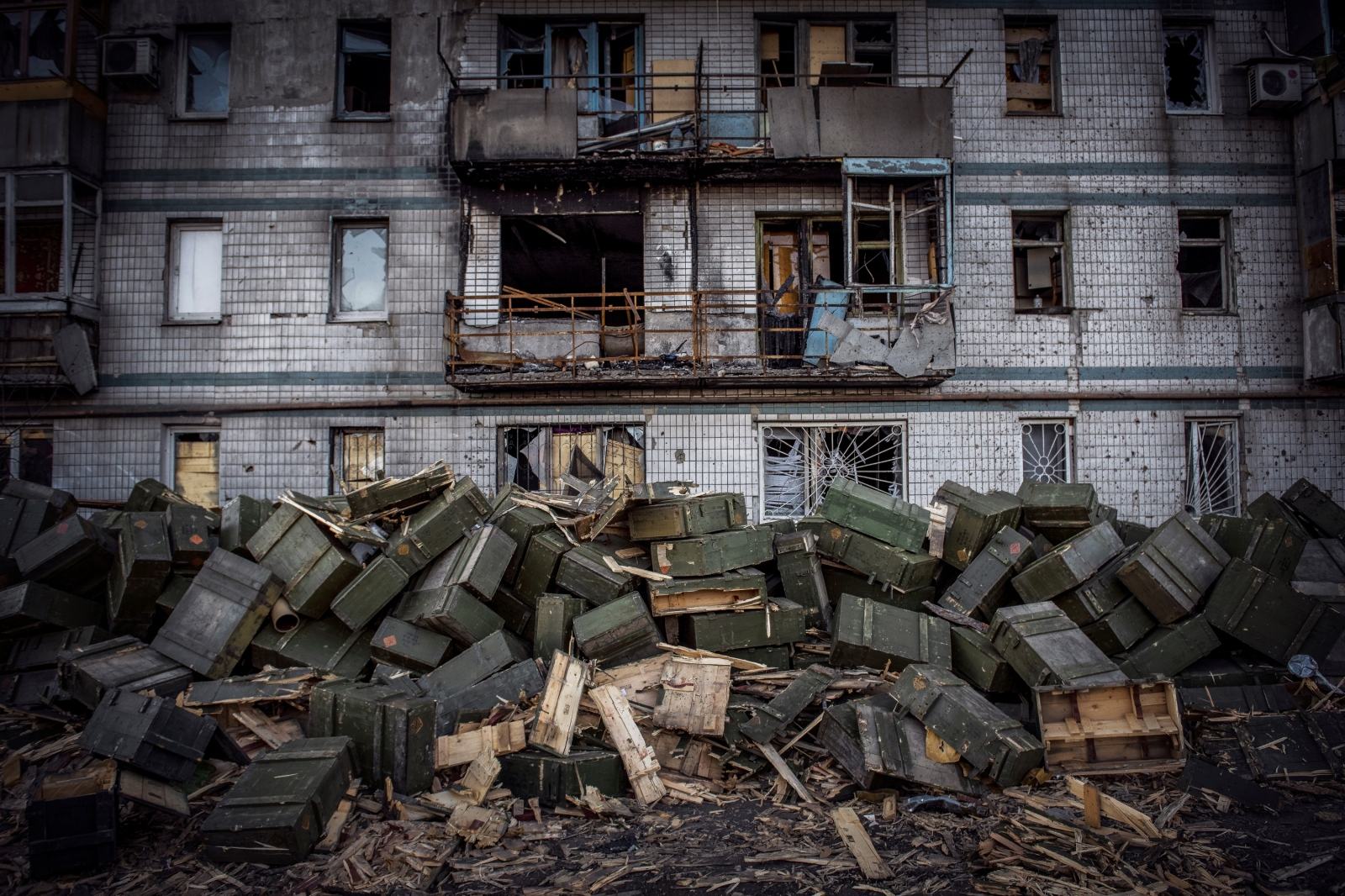 Art and Documentary Photography - Loading Ukraine_-_The_silent_war_14.jpg