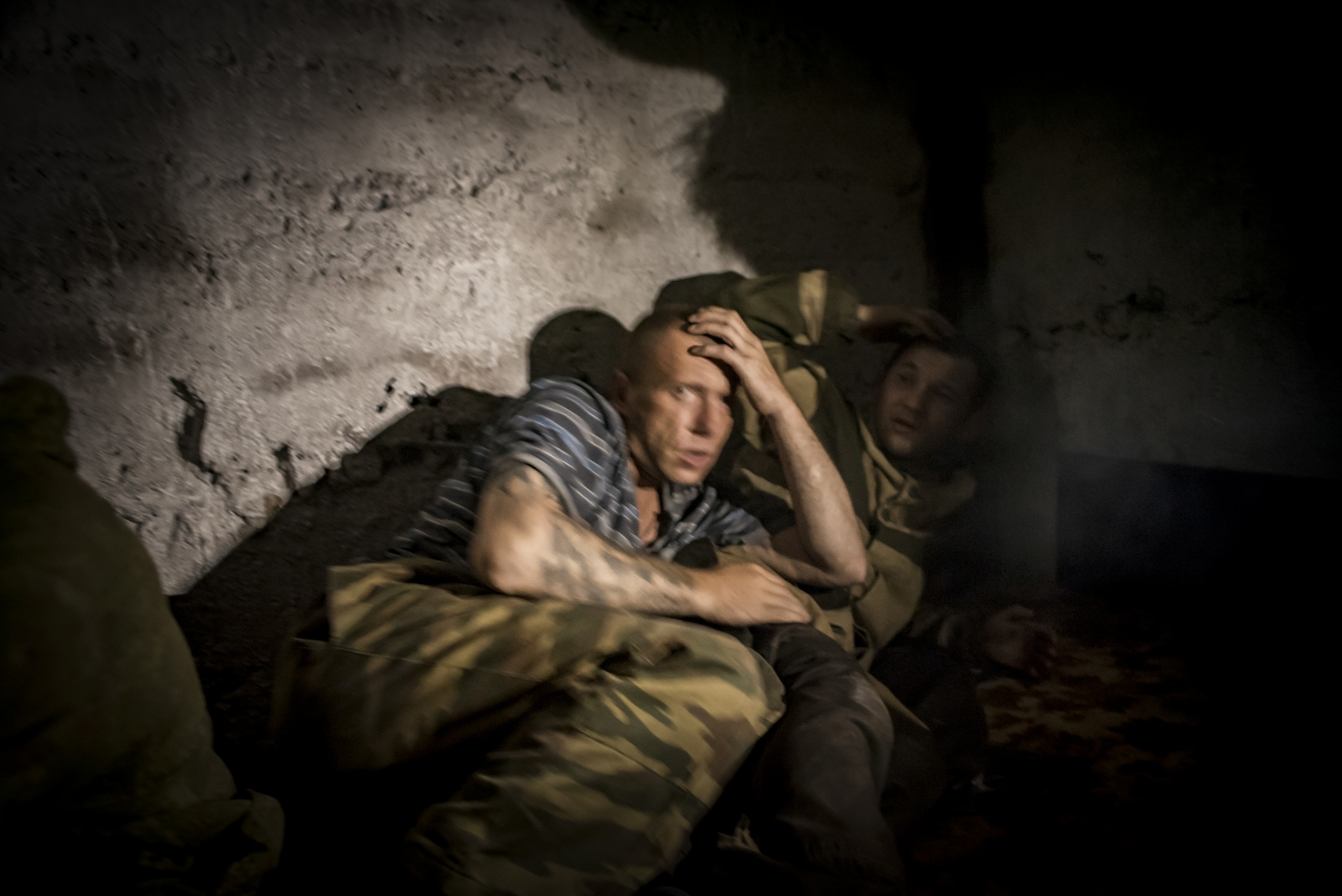 Art and Documentary Photography - Loading Ukraine_-_The_silent_war_15.jpg