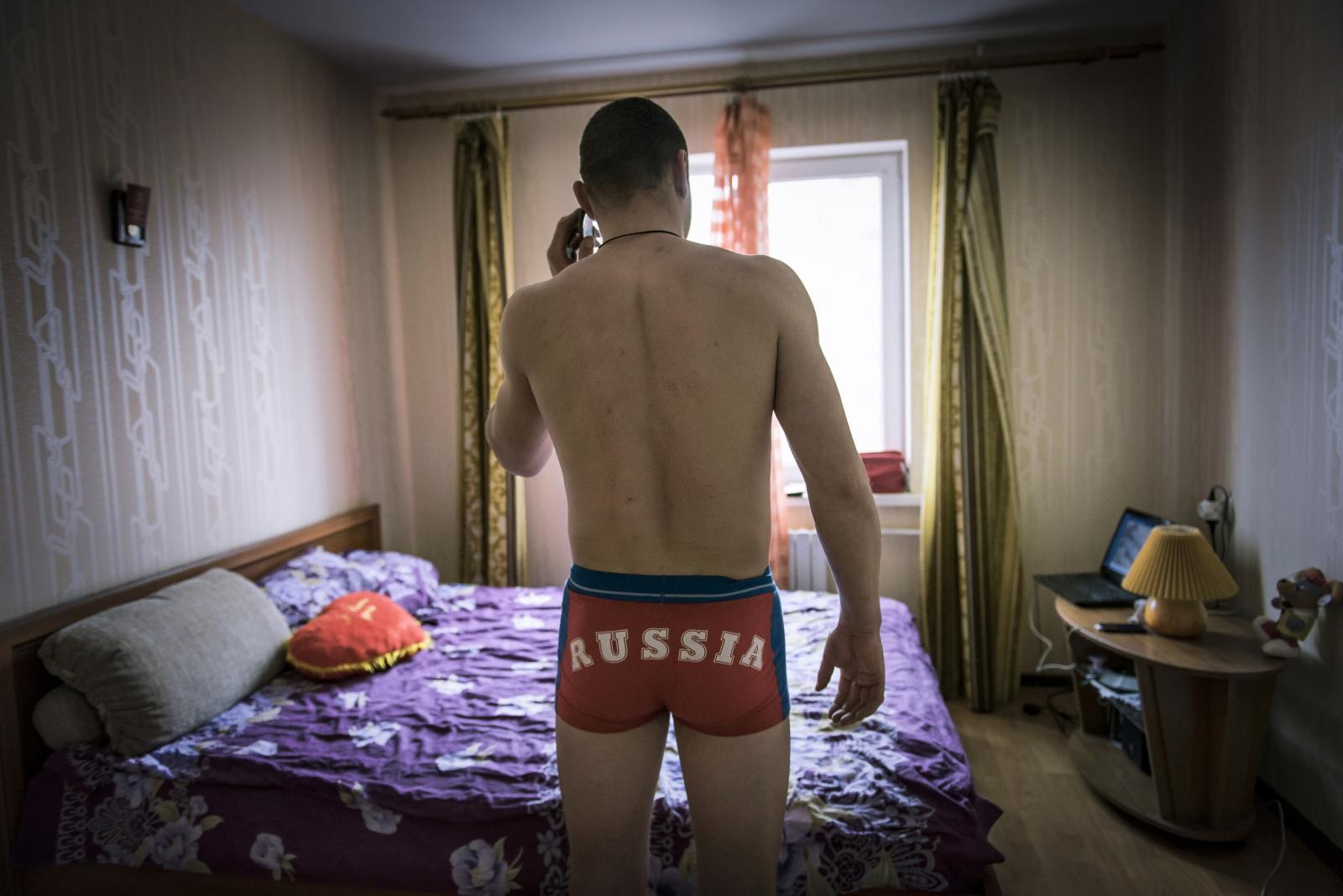 Art and Documentary Photography - Loading Ukraine_-_The_silent_war_29.jpg