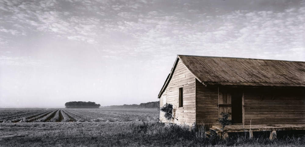 Photography image - Loading Rural_Impressions_Slave_Cabin_1.jpg