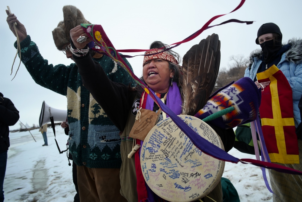 The Last Days of Oceti Sakowin