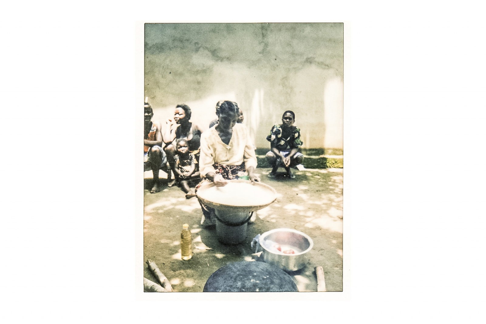 Art and Documentary Photography - Loading BERTRAMS_Polaroids_20.jpg