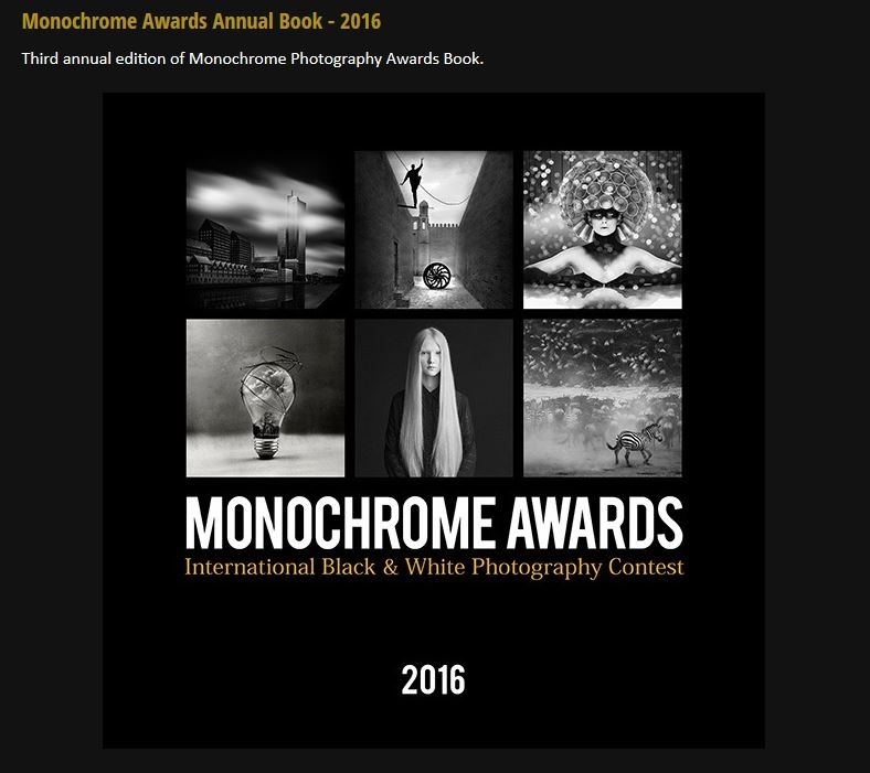 Art and Documentary Photography - Loading book_monochrome_2016.JPG