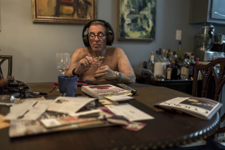 Art and Documentary Photography - Loading RosenbergJones_Susan_Recovery2_02.jpg
