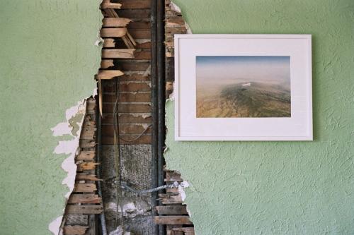 My living room wall,New York, NY