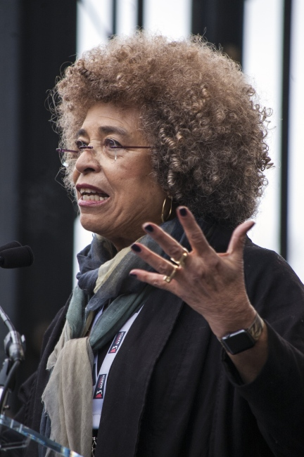 Photography image - Loading 03-_Angela_Davis_Women_s_March_copy.jpg